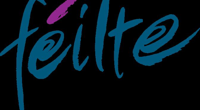 FÉILTE 2016
