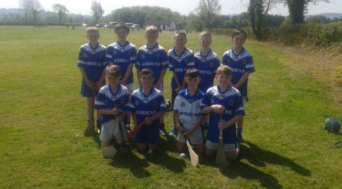 East Limerick Cumann na mBunscoil Boys Hurling