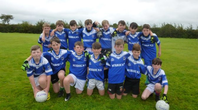 Boys' Gaelic Football